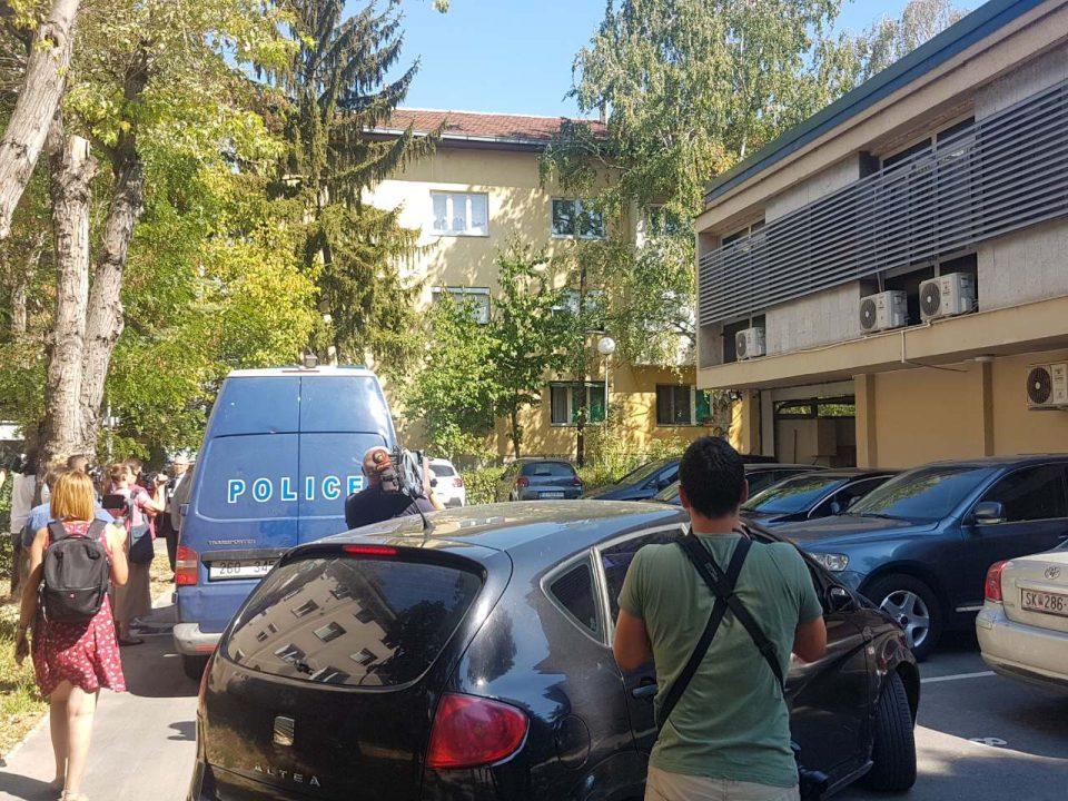 Заврши претресот во СЈО, следна станица на Катица Јанева е во Кривичен суд (ВИДЕО)