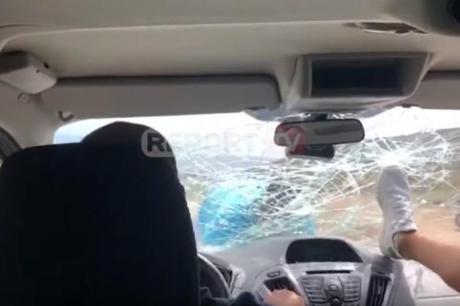 Урнат ресторанот на Албанецот што ги нападна шпанските туристи
