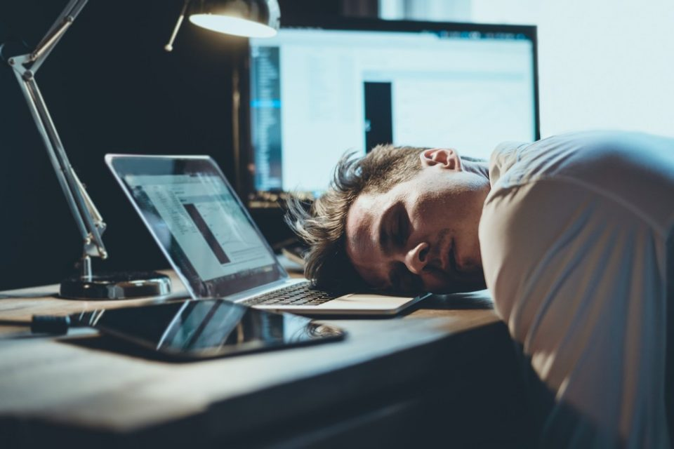 Паузи на работа: Кога и колку често треба да ги правите?