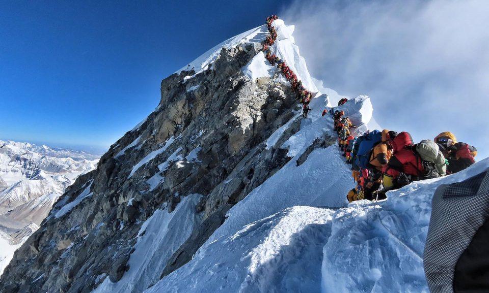 Заострени правилата за на Монт Еверест- еве што треба да почитувате ако сакате да се качите