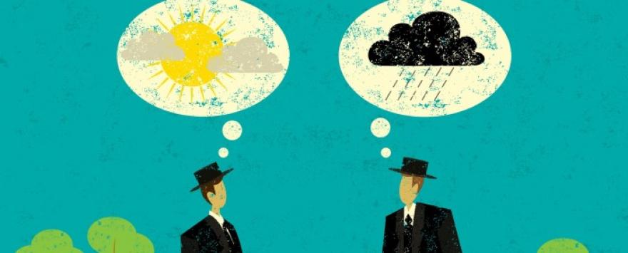 5 причини поради кои привлекуваме негативна енергија