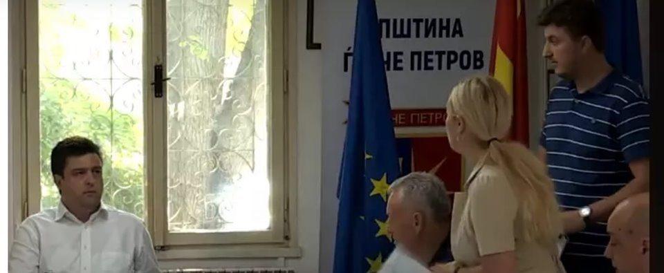 Општина Ѓорче Петров се задолжи за 14,5 милиони денари