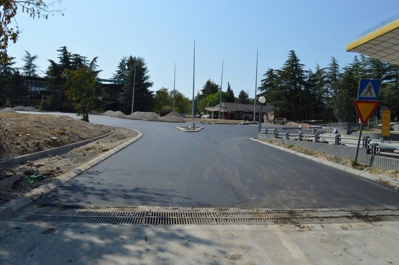 Општина Кавадарци со нов кружен тек