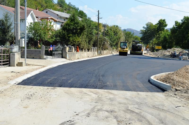 Градежна експанзија во Општина Кавадарци