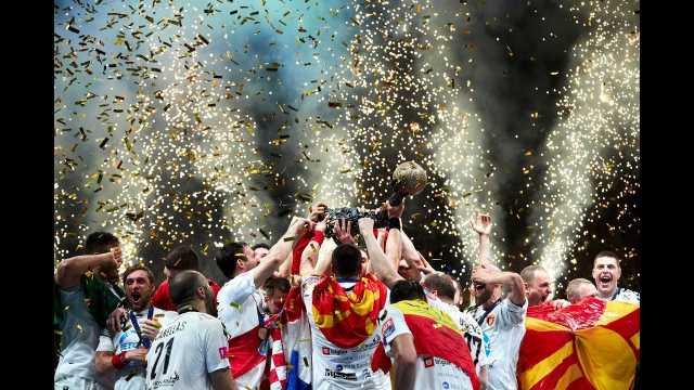 ЕХФ го зголеми наградниот фонд: Европскиот шампион ќе инкасира милион евра!