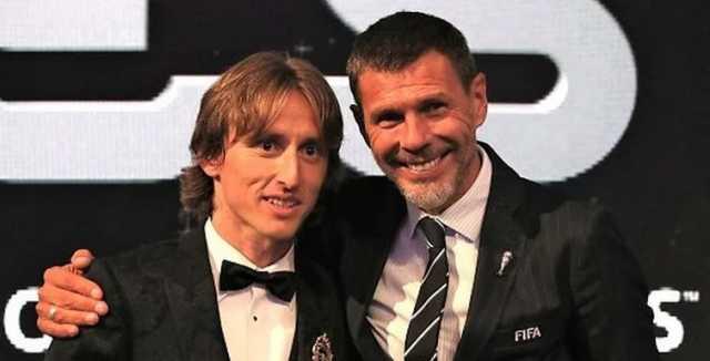 Бомба од Италија: Модриќ се договорил со Бобан да дојде во Милан!