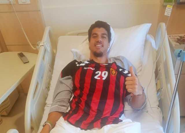 Уште не почна сезоната – операција за бразилското засилување во Вардар! (ФОТО)