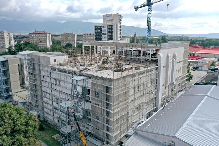 Алкалоид инвестира 11 милиони евра во проширување на производните капацитети