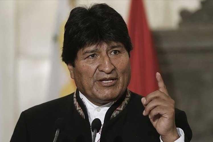 МНР на Мексико: 150 агенти на Боливија ја опколија резиденцијата на амбасадорот