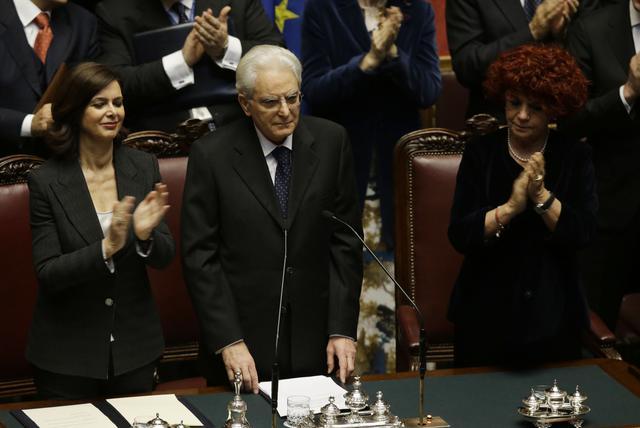 Матарела им даде уште време на партиите да формираат влада