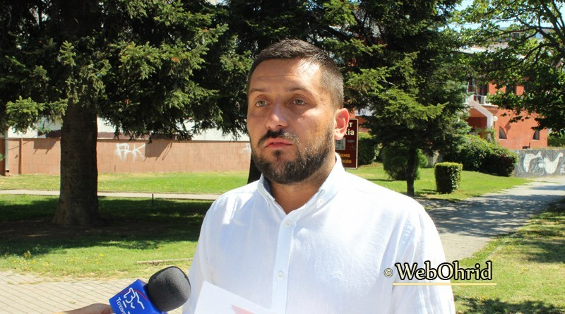 """ВМРО-ДПМНЕ: Катастрофална е состојбата во програмското управување и менаџирањето со човечките ресурси и вработени во НУЦК """"Григор Прличев"""""""
