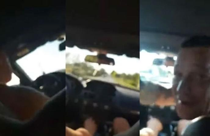 Возел брзо и одел во живо на Фејсбук: Усмрти бремена жена, 3- годишно дете и старица!