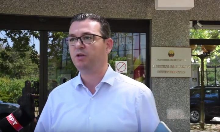 Трипуновски до Атанасов: Поднесете си оставка- не може човек кој молчел дека кај стоката кружи смртоносно заболување кое може да биде пренесено и на луѓето да ја води АХВ