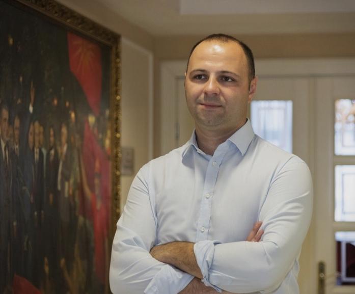 Мисајловски: Потребна е обнова на Македонија и нова влада на чело со ВМРО-ДПМНE, така ќе имаме нови проекти, градинки, болници, патишта и инвестиции