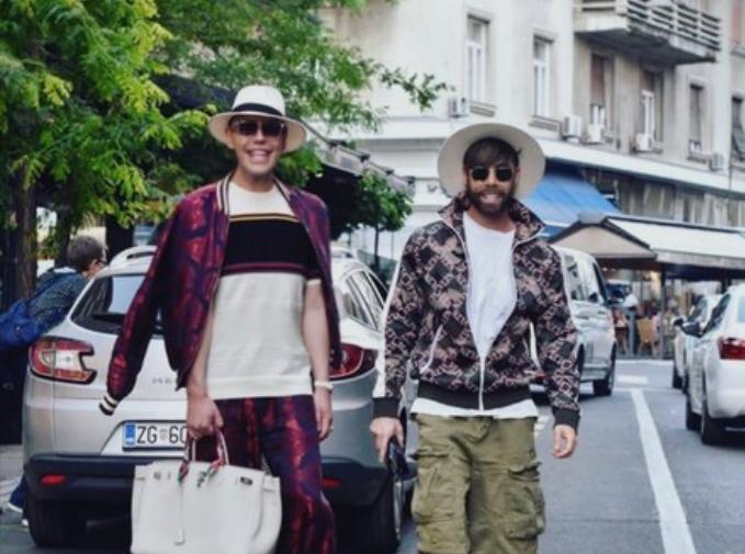 """""""Вечер"""": Еден од рекетите на Боки, 400.000 евра се исплатени во Србија!"""