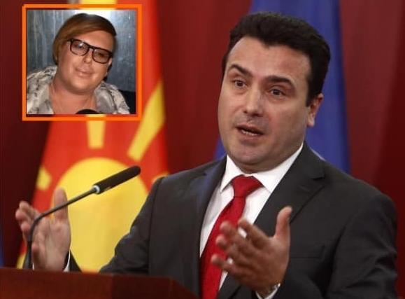 Регионалните медиуми пишуваат за скандалозната и навредлива изјава на Заев (ФОТО)