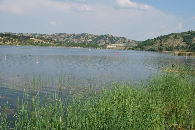 """Водите на велешкото езерото """"Младост"""" епидемиолошки сигурни за капење и рекреација"""