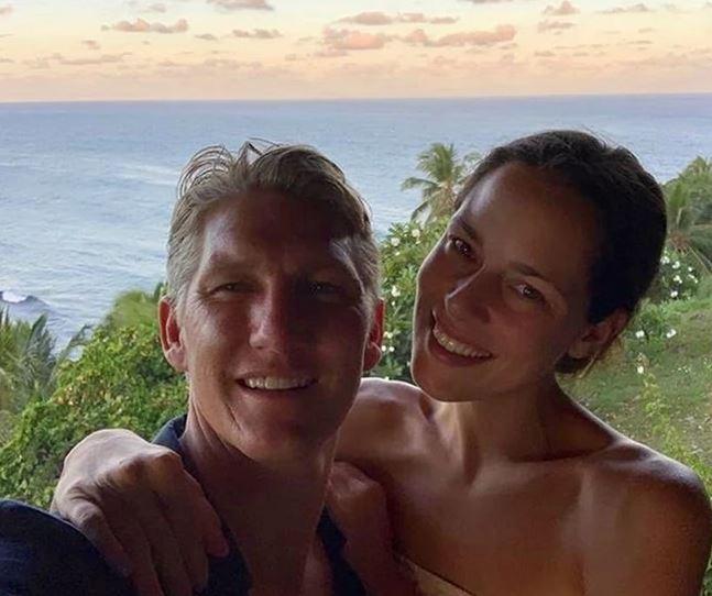 Прослава во домот на Ана и Швајни- бремената тенисерка никогаш посреќна, фудбалерот ова не го очекуваше на ваков начин (ФОТО)