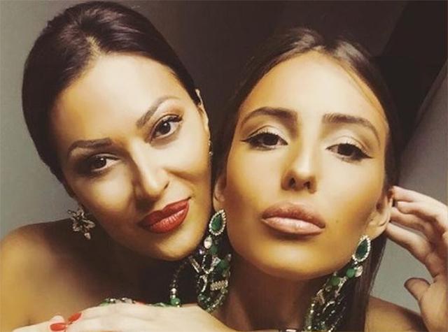 Цеца најави нов албум, а откри и зошто нејзината ќерка Анастасија сеуште не настапува