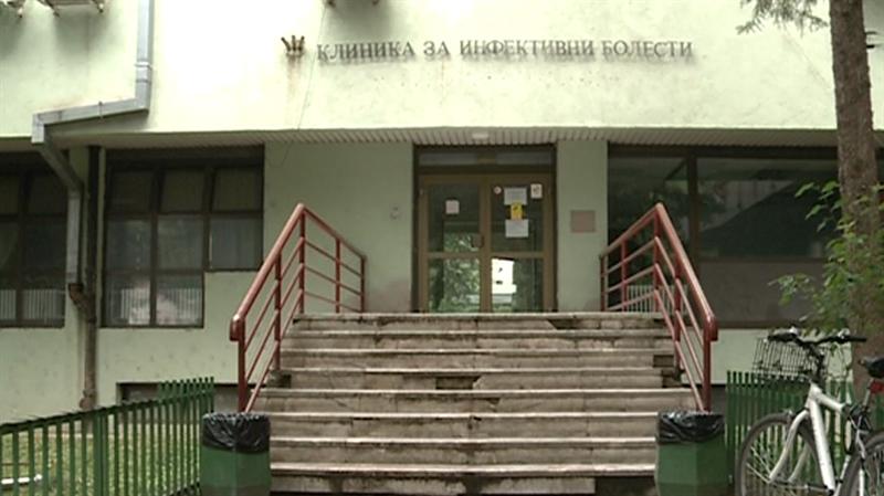 Позната состојбата на двајцата пациенти со коронавирус, вечерва ќе бидат пренесени на Инфективна клиника во Скопје
