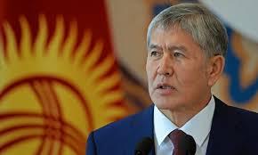 Киргистан: Атамбаев подготвувал државен удар