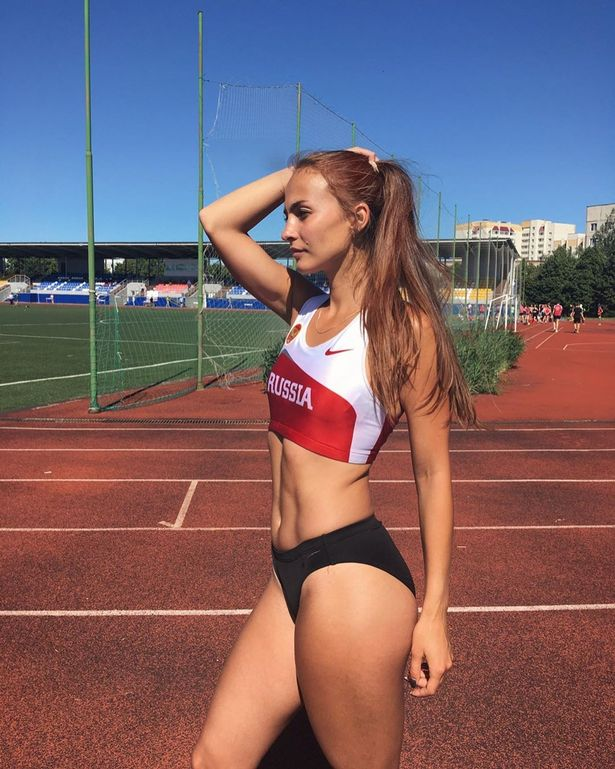 На само 25 години: Руската атлетичарка Плавунова пронајдена мртва среде улица- ове е причината за нејзината смрт