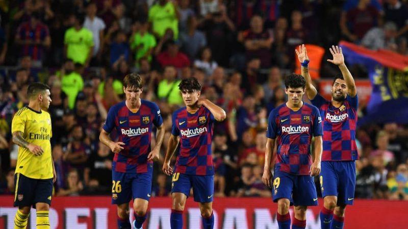 Секој фудбалер на Барселона добива доживотна плата ако освоил европски трофеј!