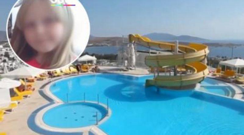 Пумпа на базен ја вшмукала малата Алиса, 15-те минути се борела под вода, па починала