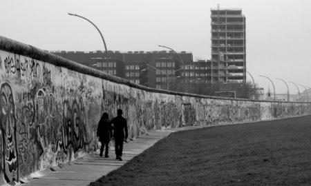 Педесет и осум години од изградбата на Берлинскиот ѕид