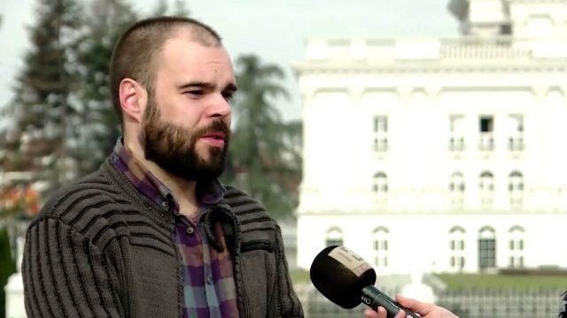 Илиевски: Апсењето на Јанева е фарса и приказна за мали деца