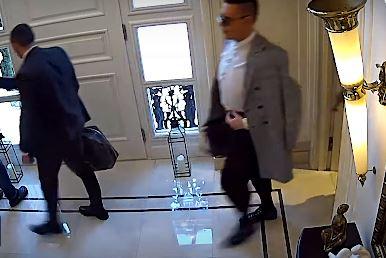 Она кога си одиш од гости побогат за 1.5 милиони евра