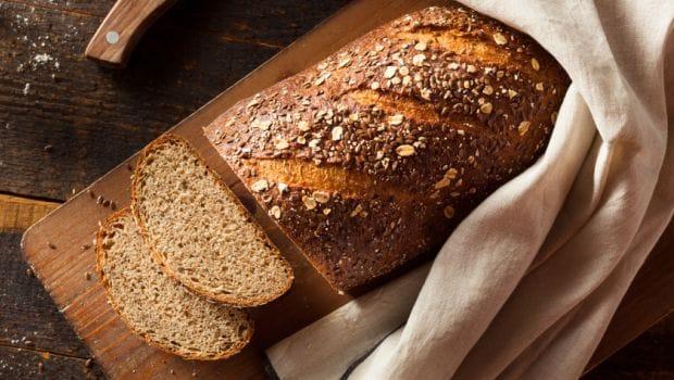 8 различни начини како да направите домашен леб