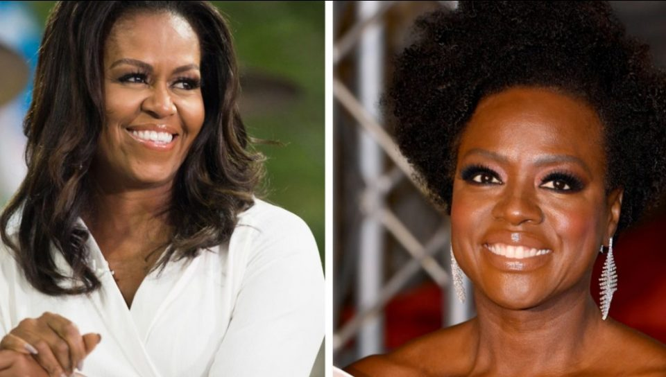 """Оскаровката ќе ја игра Мишел Обама во """"Први дами"""""""