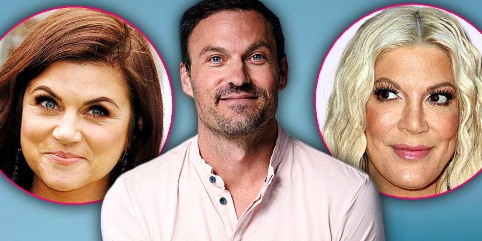 """Исплива најголемата тајна за љубовниот живот во """"Беверли Хилс"""": Дејвид бил интимен со двете славни актерки"""