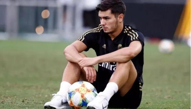 Дојде во Реал да си го исполни сонот, но наместо тоа помина низ кошмар