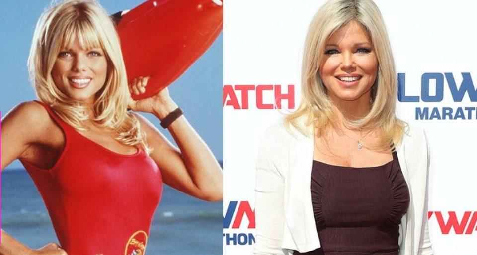 """Пред 20 години беше """"жешката"""" чуварка на плажата: Нема да верувате како изгледа денес, позгодна е од било кога (ФОТО)"""