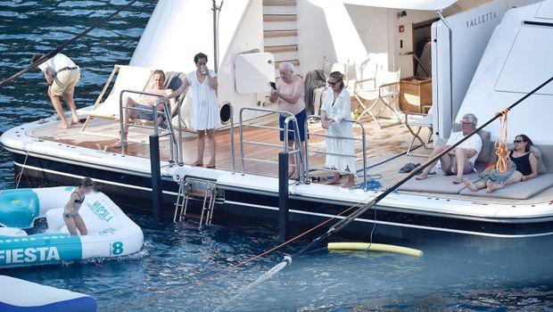"""До 1999 светот не знаеше како изгледа сопственикот на Зара: Бизнисменот """"тежок"""" 70 милјарди долари заплови со јахтата на Јадранот (ВИДЕО)"""