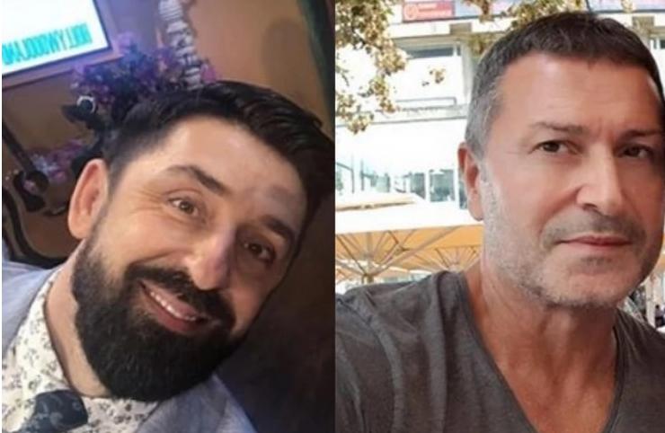 Џоле Џогани го нападна Огњен Амиџиќ, водителот жестоко му возврати објавувајќи една порака