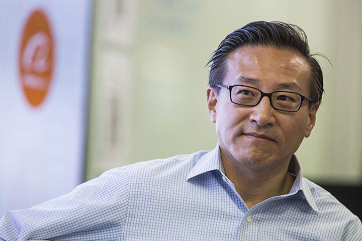 Кинескиот бизнисмен близу до купување на Бруклин