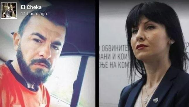 Ел Чека за корупција во кичевската болница: Фатиме не е различна од Катица