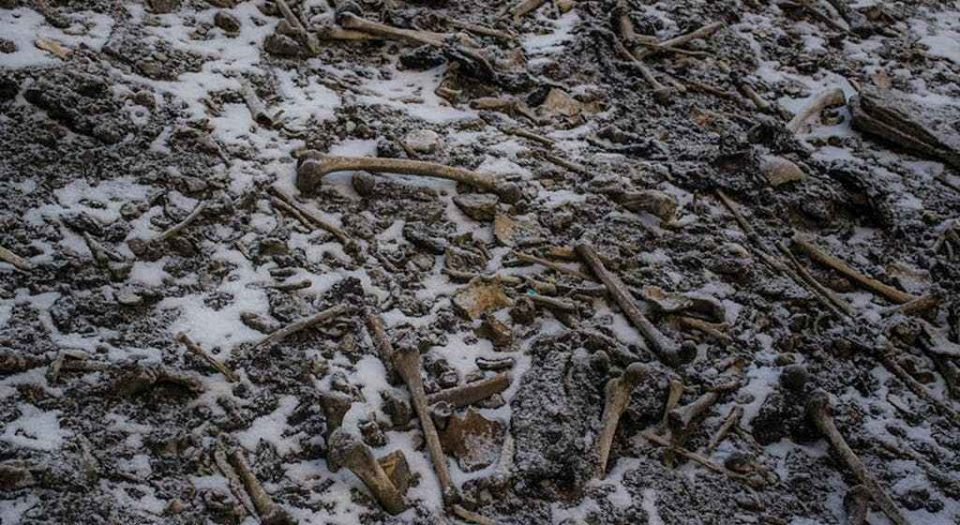 Ова е езерото на смртта: Кога се стопи мразот, на виделина дојде хорор кој ги збуни научниците (ВИДЕО)