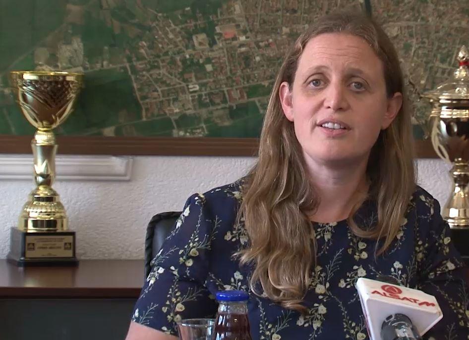 Британската амбасадорка до Мерко: Да се зачува статусот под УНЕСКО