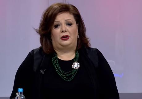"""Шефицата на кабинетот на Катица Јанева сослушана за """"Рекет"""""""