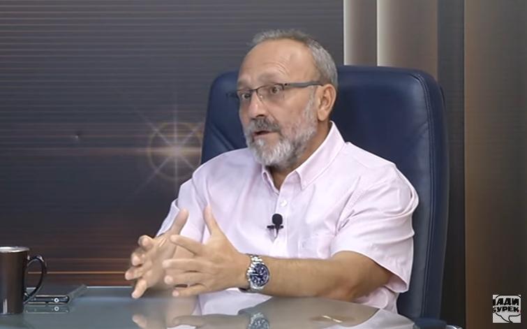 Героски кон Ден Дончев: Одеднаш фирмата на Иванова престанала да ви биде сомнителна или сте имале некоја друга намера?
