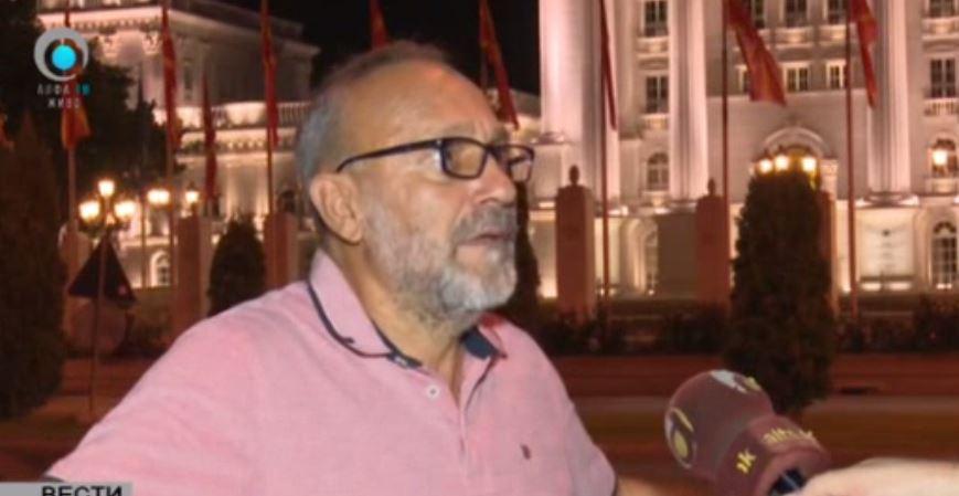 Героски: Оваа влада веќе трпи политички последици, а ова вечерва не смее да пројде без тврда реакција!