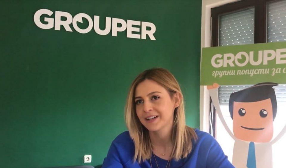"""Сопственичката на """"Групер"""" е новата министерка за финансии"""