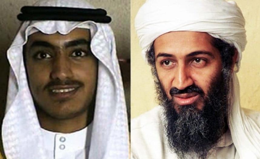 Еспер: Синот на Осама бин Ладен е мртов