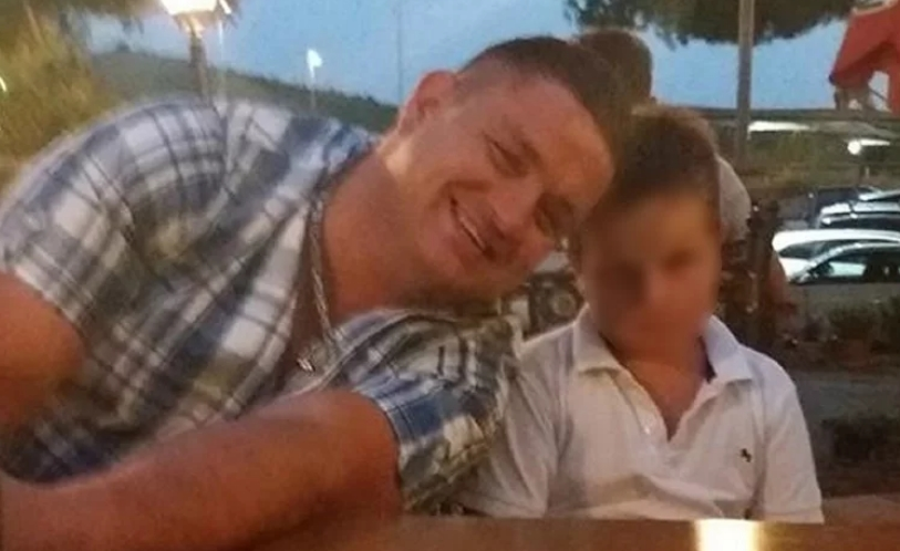 ФОТО: Ова е хрватскиот монструм и сестрите кои тој ги уби, бебето било негово