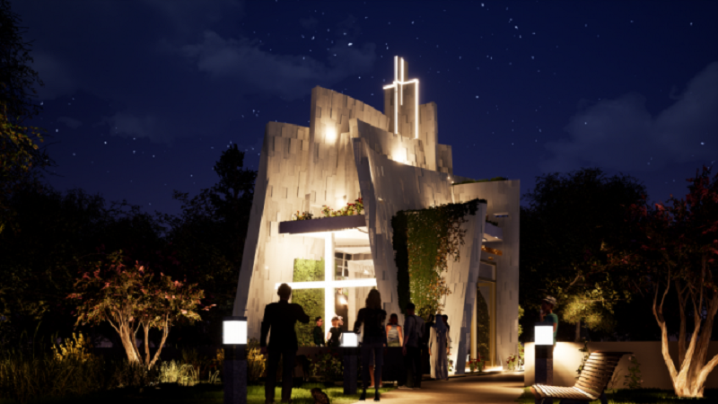 ВИДЕО: Вака ќе изгледа вечното почивалиште на Тоше Проески