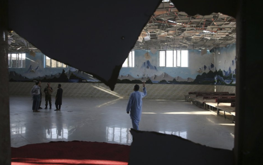 Исламска држава ја презеде одговорноста за масакрот на свадба во Авганистан (ФОТО)